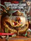 Xanathar's Guide to Everything - Book