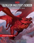 Dungeon Master's Screen Reincarnated - Book