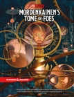 D&D Mordenkainen's Tome of Foes - Book