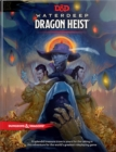 D&d Waterdeep Dragon Heist Hc - Book