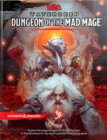 Dungeons & Dragons Waterdeep: Dungeon of the Mad Mage (Adventure Book, D&d Roleplaying Game) - Book