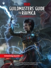 Dungeons & Dragons Guildmasters' Guide to Ravnica (D&d/Magic: The Gathering Adventure Book and Campaign Setting) - Book