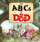 ABCs of D&d (Dungeons & Dragons Children's Book) - Book