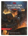 Tasha's Cauldron of Everything (D&d Rules Expansion) (Dungeons & Dragons) - Book