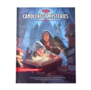 Candlekeep Mysteries (D&d Adventure Book - Dungeons & Dragons) - Book