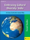 Embracing Cultural Diversity: India - eBook