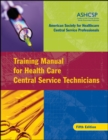Training Manual for Health Care Central Service Technicians - eBook