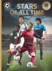Stars of all Time - Book