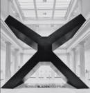 Ronald Bladen: Sculpture - Book
