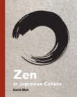 Zen in Japanese Culture - Book