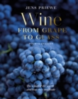 Wine from Grape to Glass - Book