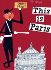 This Is Paris - Book