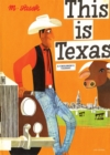 This Is Texas - Book