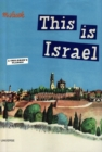 This Is Israel - Book