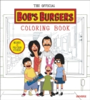 Official Bobs Burgers Colouring Book - Book