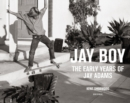 Jay Boy - Book