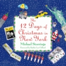 12 Days of Christmas in New York - Book