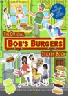 The Official Bob's Burgers Sticker Book - Book