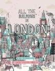 All the Buildings in London : That I've Drawn So Far - Book