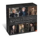 Game of Thrones 2020 Day-to-Day Calendar - Book
