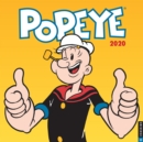 Popeye 2020 Square Wall Calendar - Book