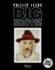 Big Shots! : Polaroids from the World of Hip-Hop and Fashion - Book