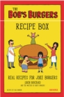 Bob's Burgers Burger Recipe Box - Book