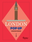London Pop-up - Book