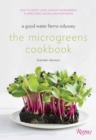 The Microgreens Cookbook - Book
