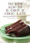 There's Always Room for Chocolate - Book