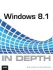 Windows 8.1 In Depth - Book