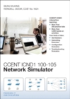 CCENT ICND1 100-105 Network Simulator - Book