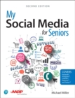 My Social Media for Seniors - Book