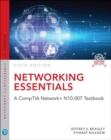 Networking Essentials : A CompTIA Network+ N10-007 Textbook - Book
