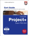 COMPTIA PROJECT CERT GUIDE - Book