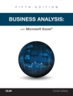 Business Analysis with Microsoft Excel and Power BI - Book