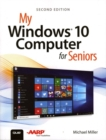 My Windows 10 Computer for Seniors - Book