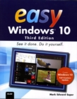 Easy Windows 10 - Book