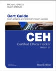 Certified Ethical Hacker (CEH) Version 10 Cert Guide, 3/e - Book