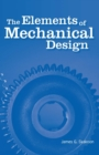 Elements of Mechanical Design - eBook