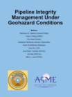 Pipeline Integrity Management Under Geohazard Conditions (PIMG) - Book