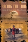 Facing the Lion - Book
