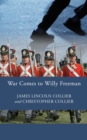 War Comes to Willy Freeman - eBook