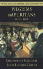 Pilgrims and Puritans - eBook