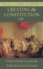 Creating the Constitution - eBook