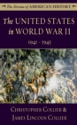 The United States in World War II - eBook