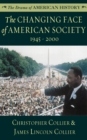 The Changing Face of American Society - eBook