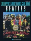 The Beatles : Sgt. Pepper's Lonely Hearts Club Band - Book