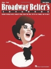 Broadway Belter's Songbook - Third Edition - Book