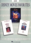 Disney Movie Favorites - Book